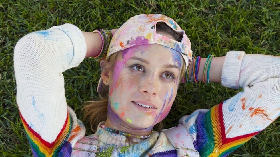 Spannende details over het liefdesleven van 'Captain Marvel'-ster Brie Larson