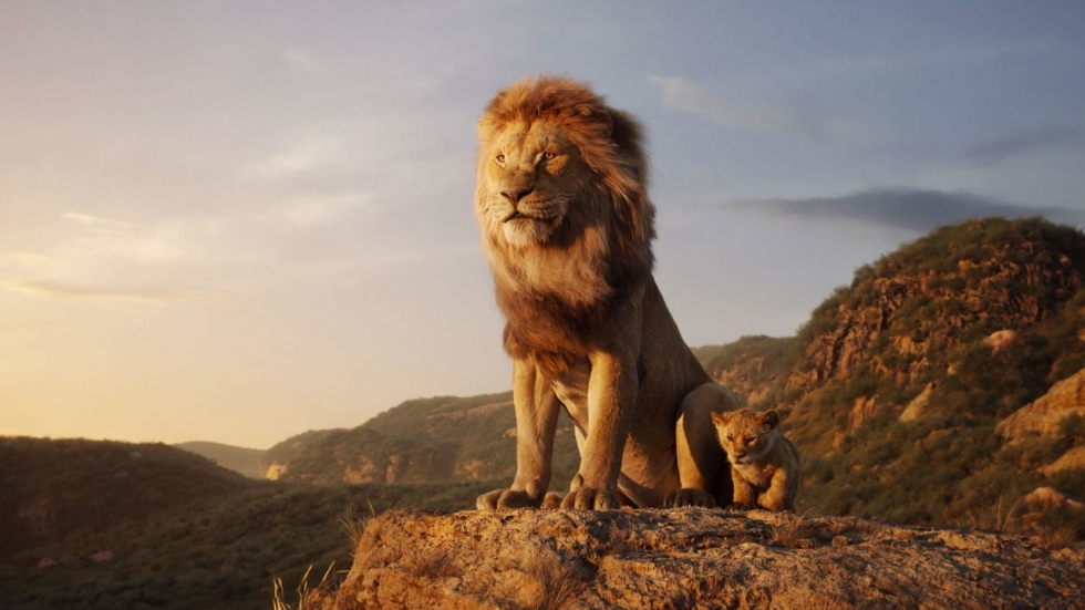 'The Lion King' nu meest succesvolle Disney-film ooit in Nederland