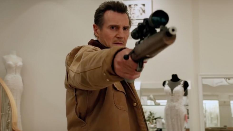 Blu-ray review 'Cold Pursuit' - Liam Neeson blijft maar wraak nemen!