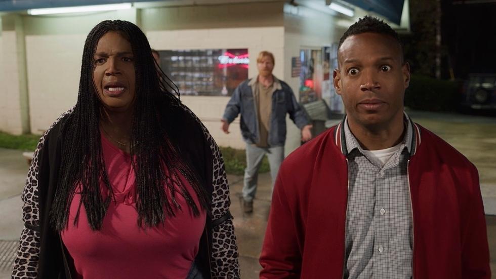 Trailer: Marlon Wayans is een irritante zesling in Netflix-komedie 'Sextuplets'