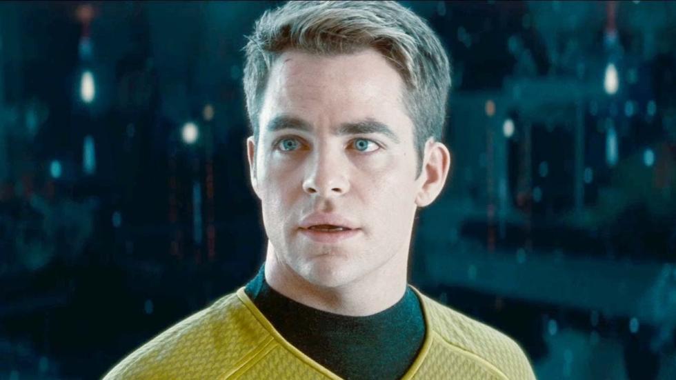 'Star Trek'-ster Chris Pine speelt sekssymbool Walter Cronkite in 'Newsflash'