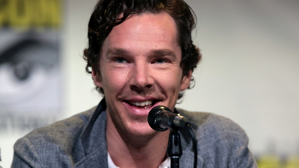 Filmtotaal interviewt Benedict Cumberbatch over 'Mowgli'!