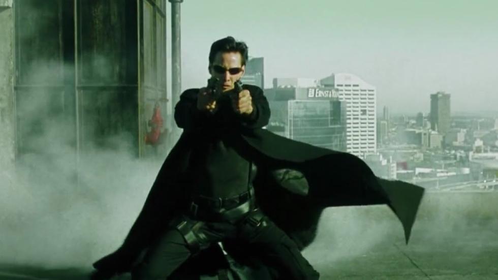 Wachowski's werken niet mee aan 'The Matrix'-reboot
