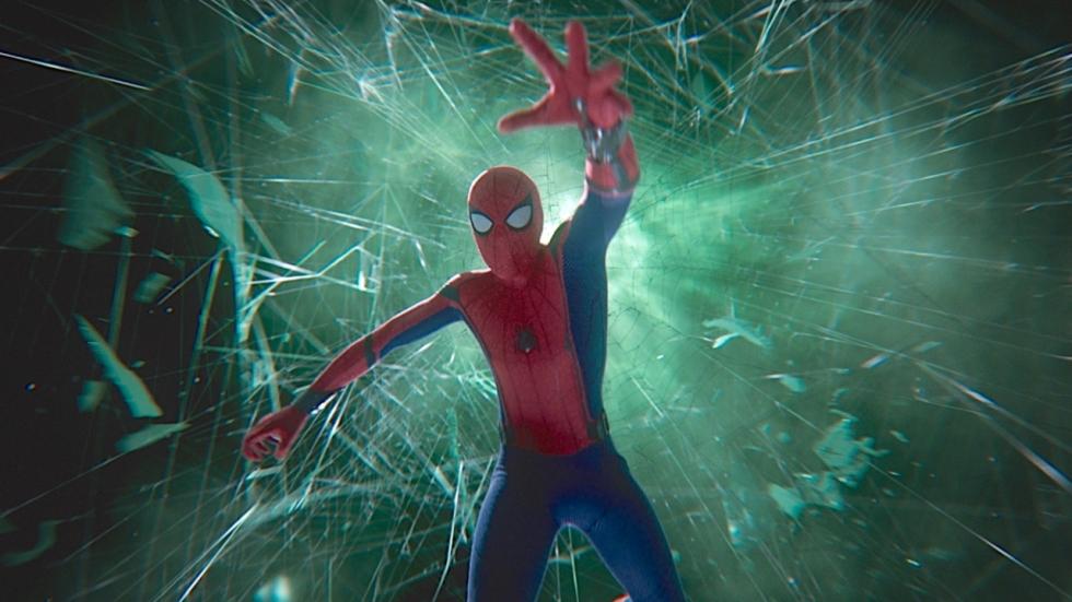 Framestore over de baanbrekende VFX-effecten van 'Spider-Man: Far From Home' [exclusief]