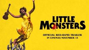Little Monsters (2019) video/trailer