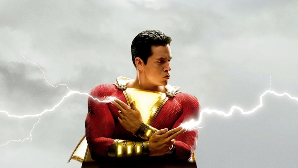 'Shazam!' bevat gave verwijzing naar fanfavoriet personage