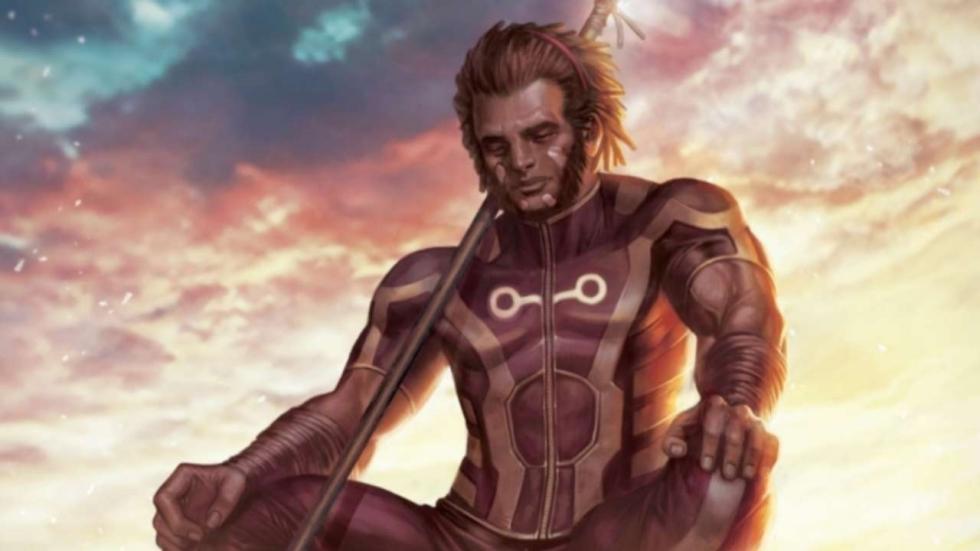 'The Babadook' regisseuse Jennifer Kent wil Marvel-film maken over aboriginal superheld