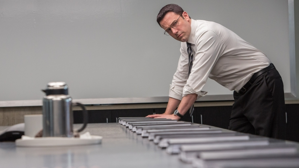 Ben Affleck's film 'The Way Back' loopt flinke vertraging op