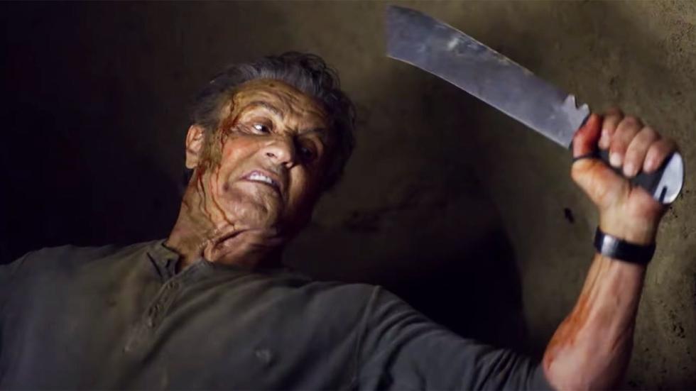 Krijgt 'Rambo: Last Blood' de beste opening van de gehele franchise?