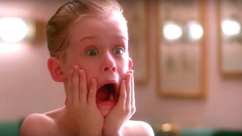 Disney komt met reboot van 'Home Alone'!? (en meer reboots..)