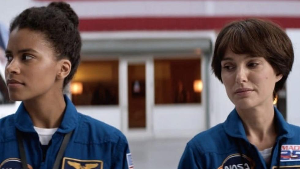 Releasedatum voor veelbelovende 'Lucy in the Sky' met o.a Natalie Portman