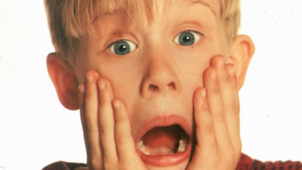 Macaulay Culkin deelt eerste beelden 'Home Alone'-reboot!