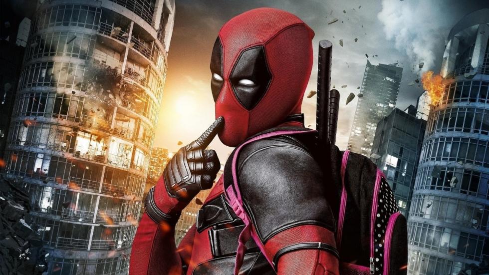 Is er een Crossover tussen 'Deadpool' en MCU op komst?