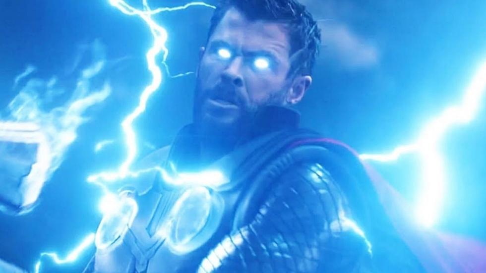 Opnames 'Thor: Love and Thunder' beginnen al snel!
