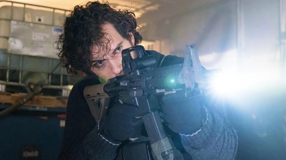 Trailer 'Night Hunter': seriemoordenaar is ook achter tralies niet te stoppen