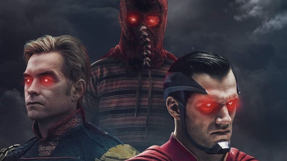 Gerucht: Brightburn/Superman/The Boys crossover MET Henry Cavill?
