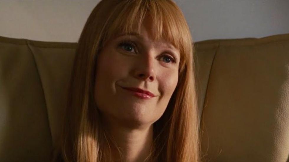 Gwyneth Paltrow herkent (opnieuw) een 'Avengers'-collega niet meer