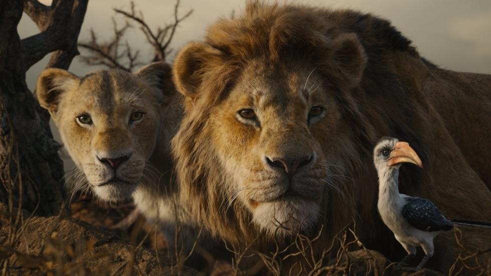 'The Lion King' nu de best verdienende live-action Disney-film ooit
