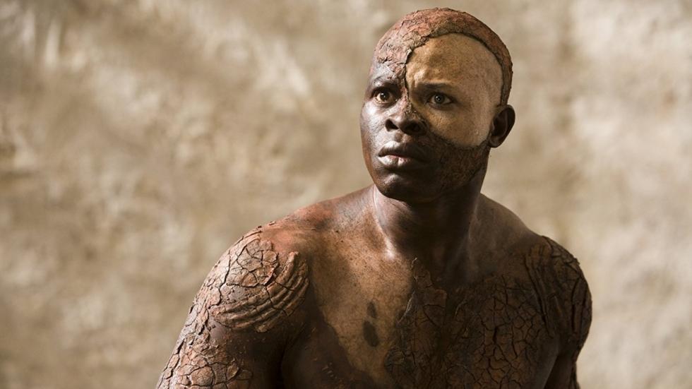 'A Quiet Place: Part II' verwelkomt 'Guardians'-ster Djimon Hounsou