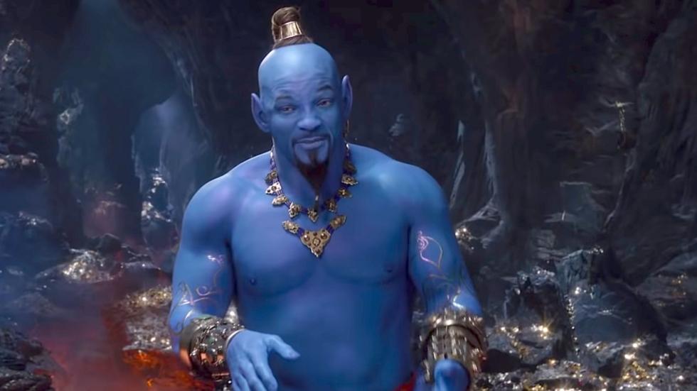 Disney werkt al aan vervolg op 'Aladdin'!
