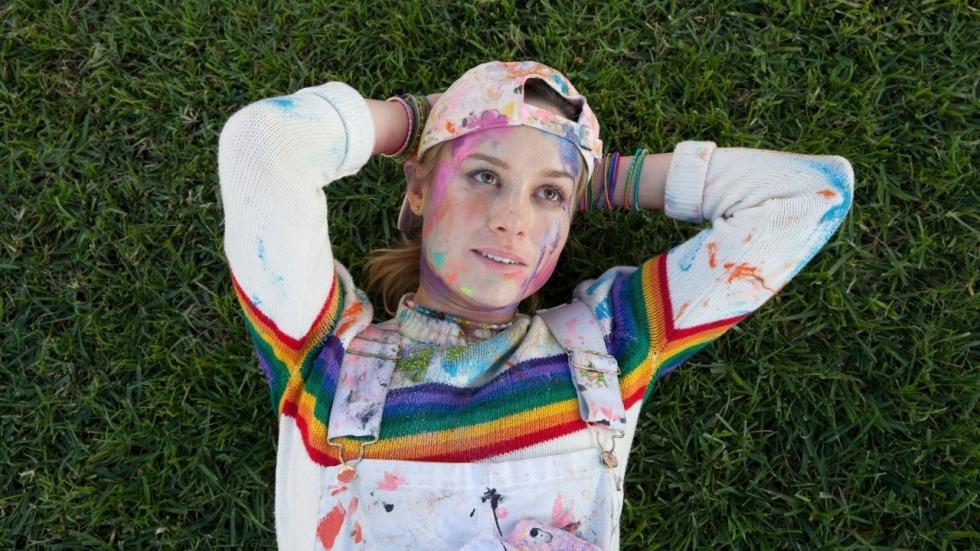 Luister naar hoe Brie Larson God is A Woman vertolkt
