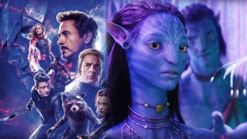 'Avatar' wil box office record 'Avengers: Endgame' terug!