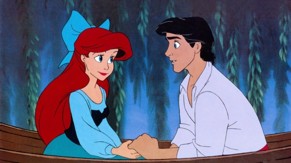 Harry Styles ziet af van rol Prince Eric in Disney's 'The Little Mermaid'