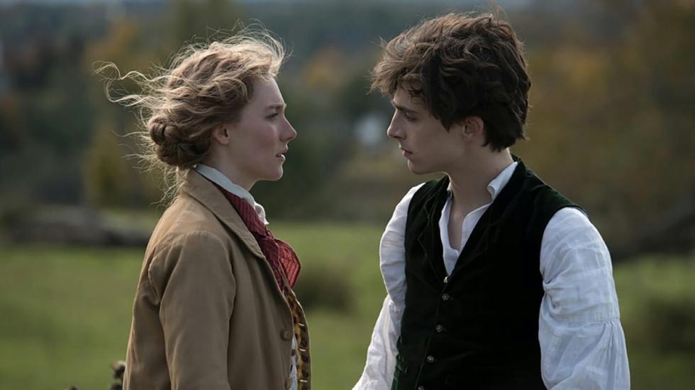 Fijne trailer 'Little Women' met Saoirse Ronan, Emma Watson, Timothée Chalamet en Meryl Streep