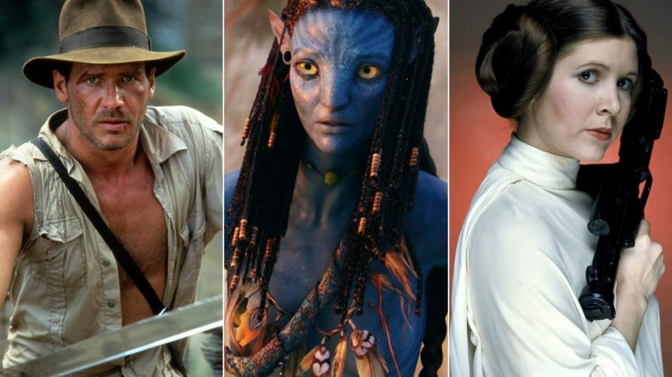 Giga-overzicht: Walt Disney's Star Wars, Marvel, Fox, Pixar en sprookjesfilms tot 2028!