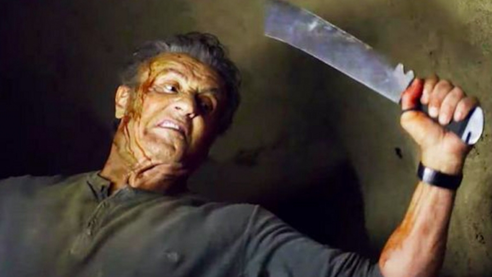 Stallone over zijn slechtste film en ''gevecht'' met Schwarzenegger