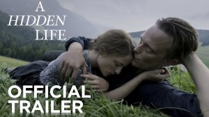A Hidden Life (2019) video/trailer