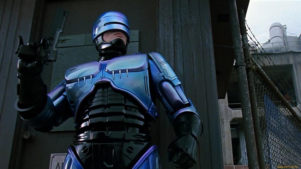 Na 'Alien 5' ook géén 'Robocop Returns' voor Neill Blomkamp