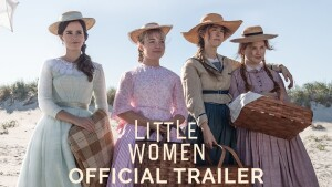 Little Women (2019) video/trailer