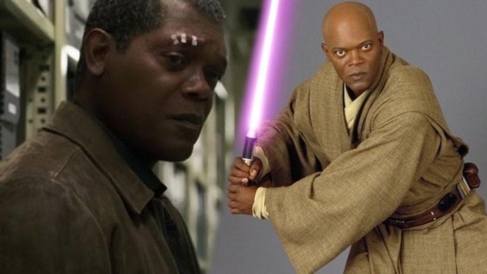 Zowel Samuel L. Jackson als Nick Fury bestaat in de Marvel-films