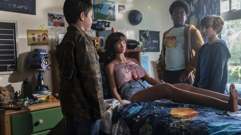 R-rated komedie 'Good Boys' verovert Amerika