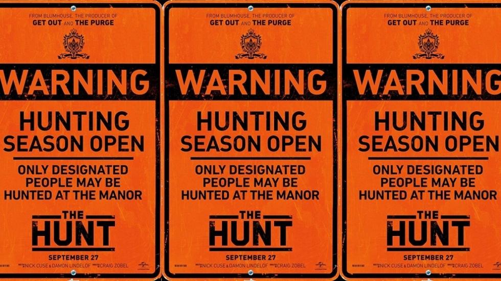 Jason Blum blijft ondanks bloederige aanslagen achter 'The Hunt' staan