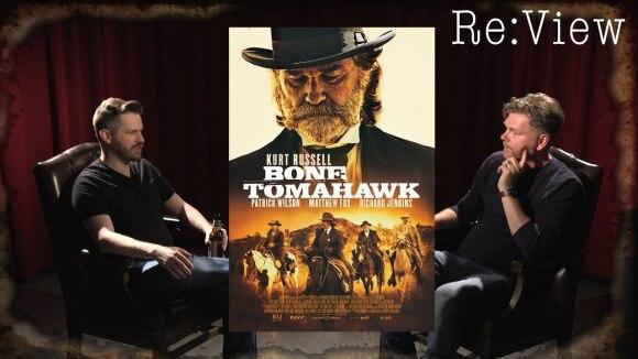 RedLetterMedia - Bone tomahawk - re:view