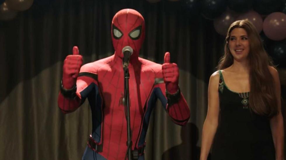 'Spider-Man: Far From Home' krijgt mogelijk verlengde bioscoopversie!