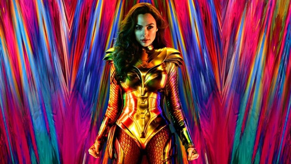 Nieuw amazone-kostuum hint op oorlog in 'Wonder Woman 1984'