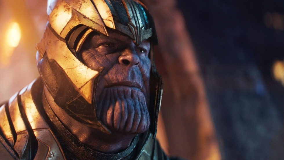 Thanos-bedenker over eerste blik op Thanos in 'Avengers: Infinity War'