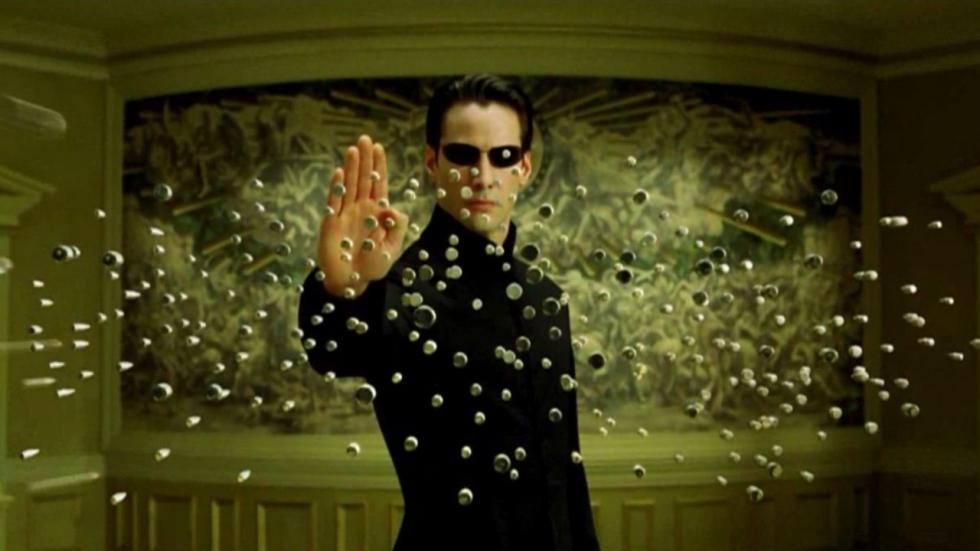 Officieel: Nieuwe 'Matrix' met Keanu Reeves en Carrie-Anne Moss aangekondigd!!