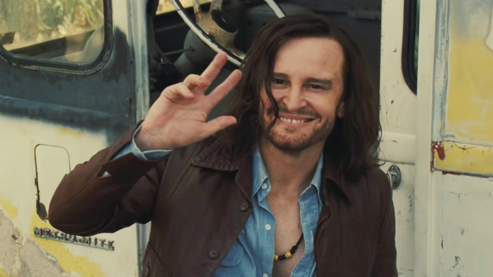 Veel geknipt materiaal van Charles Manson in 'Once Upon a Time in Hollywood'