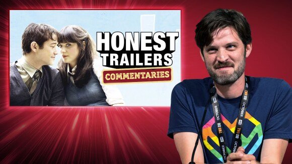 ScreenJunkies - Honest trailers commentary | 500 days of summer