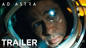 Ad Astra (2019) video/trailer