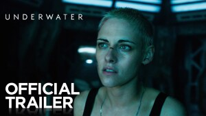 Underwater (2020) video/trailer