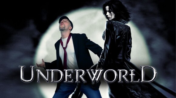 Channel Awesome - Underworld - nostalgia critic