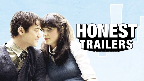 ScreenJunkies - Honest trailers | 500 days of summer