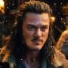 Luke Evans (The Hobbit) brengt album uit