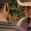 56-jarige Quentin Tarantino wordt voor het eerst vader