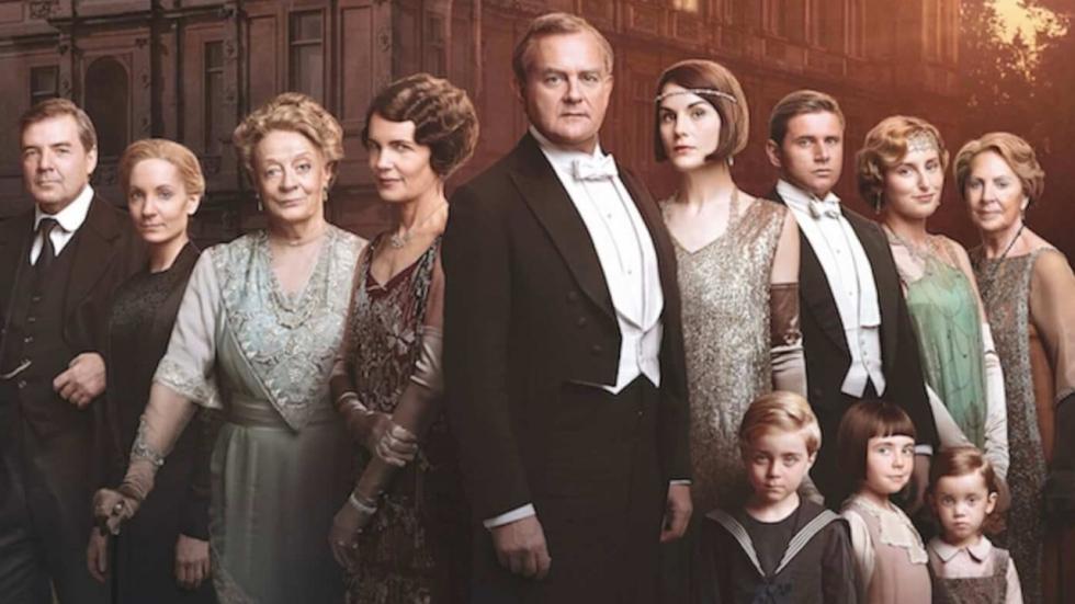Opmerkelijk: 'Downton Abbey' verkoopt nu al meer kaartjes dan 'Once Upon A Time In Hollywood'